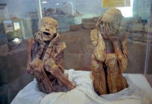 Museo de arqueología, antropologia e historia del perú