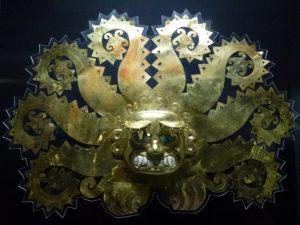 Objeto museo de la nación