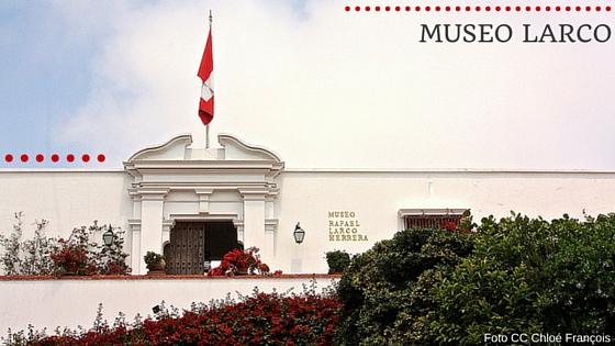 Museo Larco portada