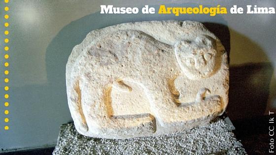 Museo arqueologia lima portada