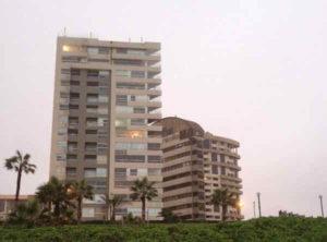 Apartamentos en Lima