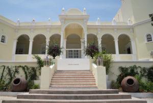 Casa Moreyra San Isidro Lima