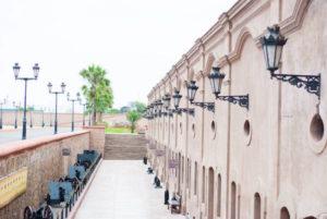 Fortaleza del Real Felipe el Callao