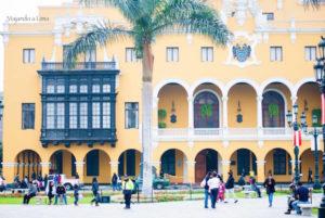 Hospedaje en Centro historico de Lima