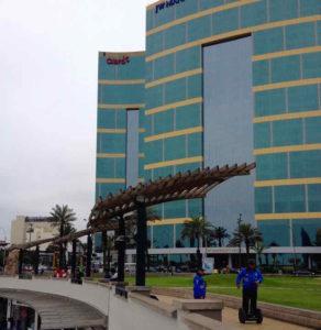 Hospedaje en Miraflores Lima