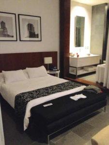 Hoteles baratos en Lima