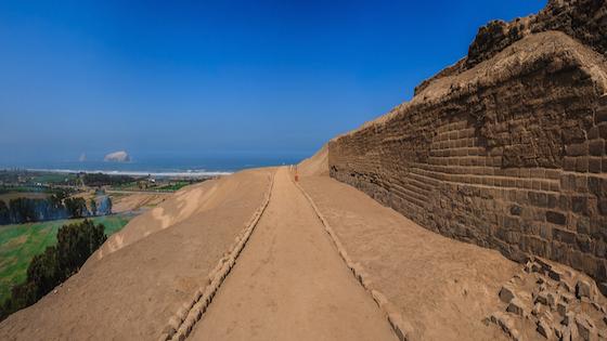 Turismo cerca de Lima
